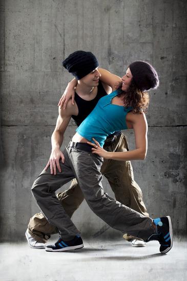 Background Tänzer Agentur