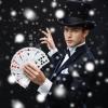 Agentur für Stand-up Zauberer