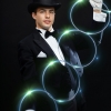 magic shows mieten