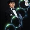 magic shows mieten