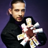 zauberer mit kartentricks buchen