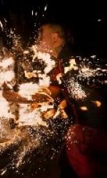 Feuershows bei www.artistfabrik.de
